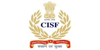 Central Industrial Security Force CISF Constable New Written Exam Schedule 2020,cisf constable tradesman written exam date 2020