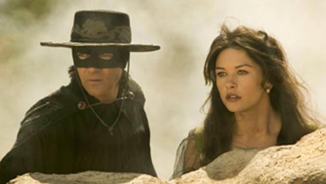 Zorro Dreams Interpretations and Meanings