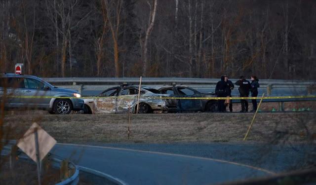 Σκότωσε 16 ανθρώπους στον Καναδά μεταμφιεσμένος σε αστυνομικό