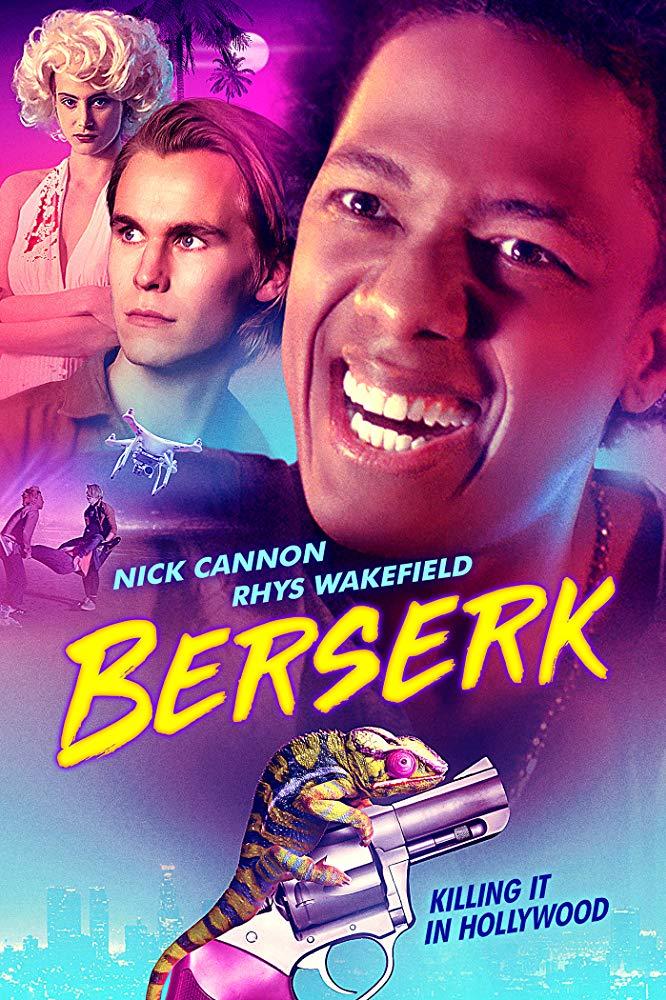 Berserk 2019 English Movie Web-dl 720p With E-sub