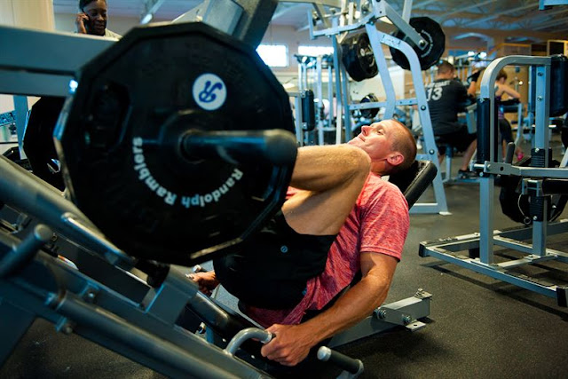 Workout tips in the gym that give you a quicker & better result