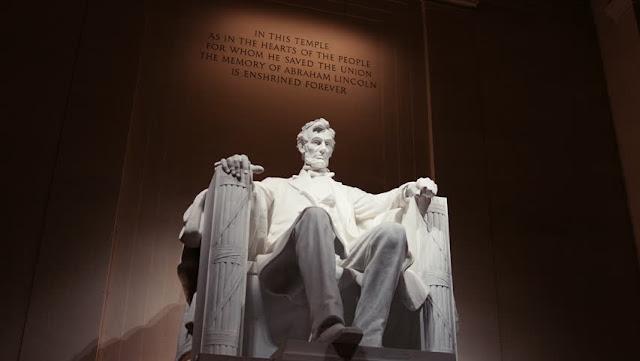 Lincoln Monumento