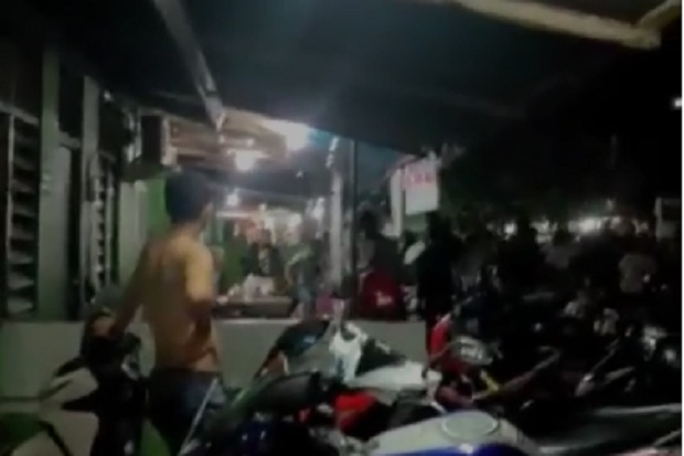 3 Oknum Brimob Keroyok Prajurit TNI di Manokwari Papua