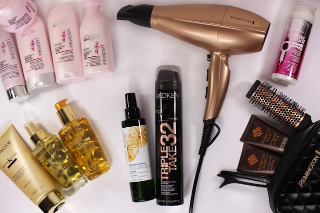 Haircare Mother's Day 2016 Gift Guide