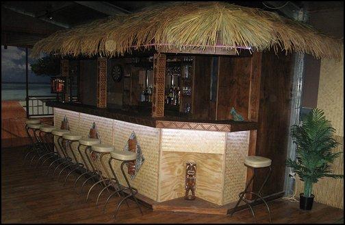 Beach Themed Office Decor