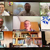 Participan empresarios turísticos de BCS en seminario virtual internacional