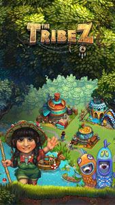 Download Game Offline The Tribez: Build a Village Mod gilaandroid.com
