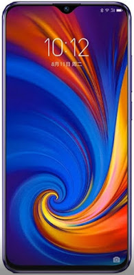 Lenovo Z5s Price in India full specification & discount coupon