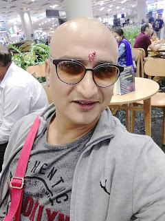 Awdesh Mishra Wiki, Awdesh Mishra Photo, Awdesh Mishra Wife, Films