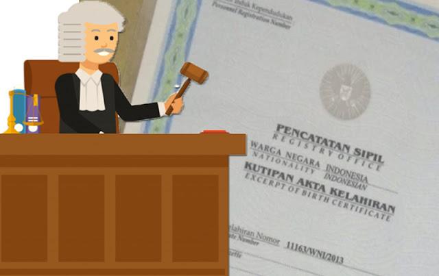 Pertanyaan Yang Paling Sering Diajukan Oleh Hakim Kepada Saksi Perkara Permohonan Ganti Nama