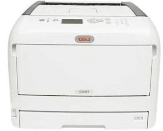 Oki C831 Driver and Software Downloads