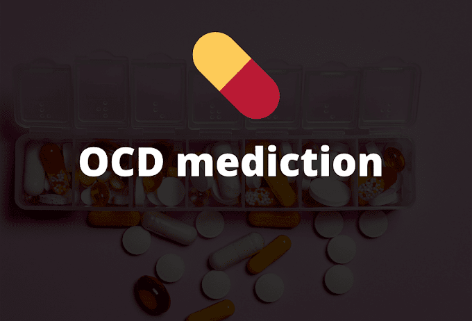 Which medication used to treat ocd #medicine in details