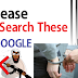 Google पर गलती से भी ना Search करे ये Keyword नहीं तो जा सकते है Jail