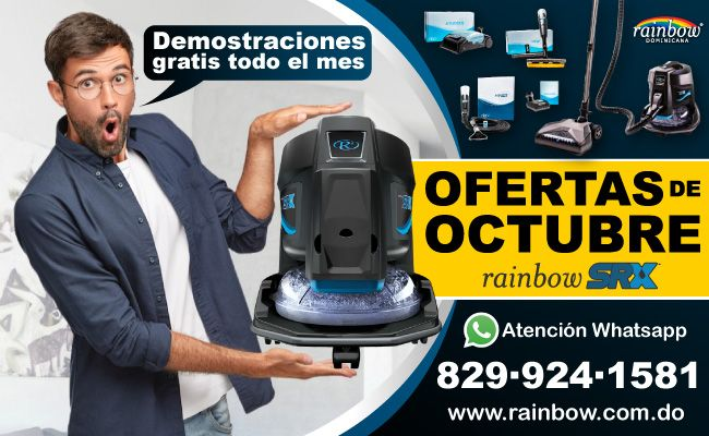 RAINBOW DOMINICANA