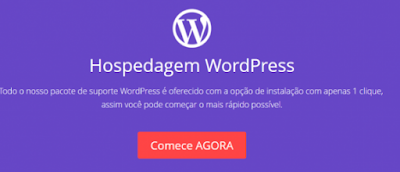 Qual o melhor serviço de hospedagem barata para Wordpress blog