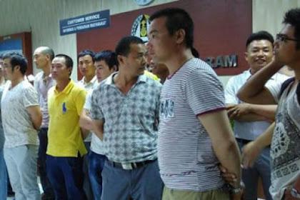 Politisi Gerindra: TKA Cina Sebabkan Tingkat Pengangguran di Indonesia Bertambah