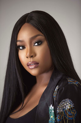 Mimi Onalaja Rocks In New Photos To Celebrate Birthday