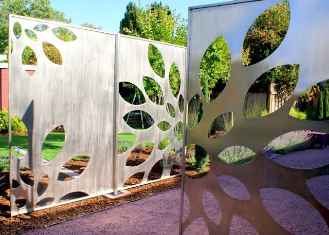 What a professional villa garden designer can do for you?