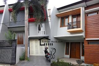 Rumah dijual di Bintaro Sektor 4 Siap Huni