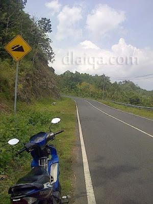 pusing-pusing Gunung Kidul (1)