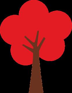 árbol para imprimir