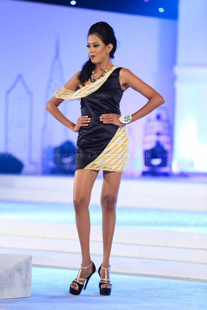 Derana 4rever Miss Sri Lanka for Miss Earth 2016