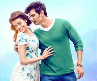 kavalai%252Bvendam 1 - Kavalai Vendaam Movie Stills-Jeev,Kajal Agarwal Rare Images of this Movie