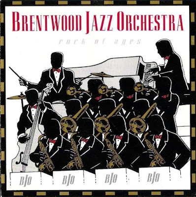 Brentwood Jazz Quartet-Rock Of Ages-