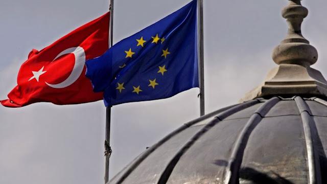 ΕΕ: Ροκάνισμα των πολιτικών κυρώσεων κατά της Τουρκίας