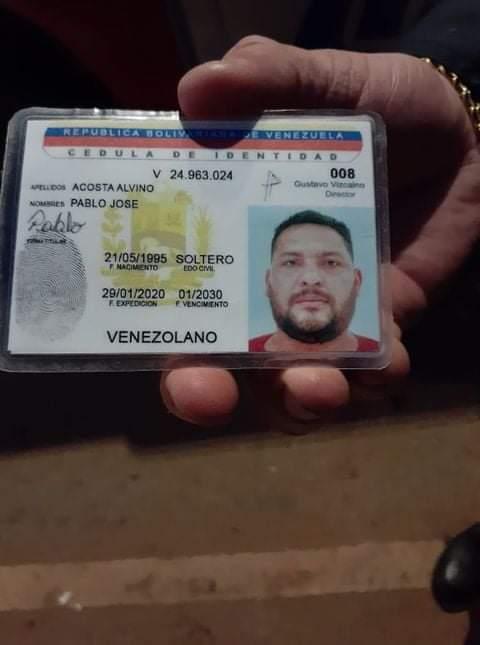 Em Parauapebas venezuelano perde controle de moto, bate em poste e morre.
