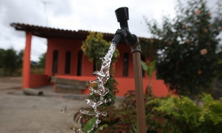 Monitoramento vai garantir mais qualidade da água para comunidades rurais de Seabra