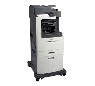 Lexmark X792de Driver Downloads, Review And Price