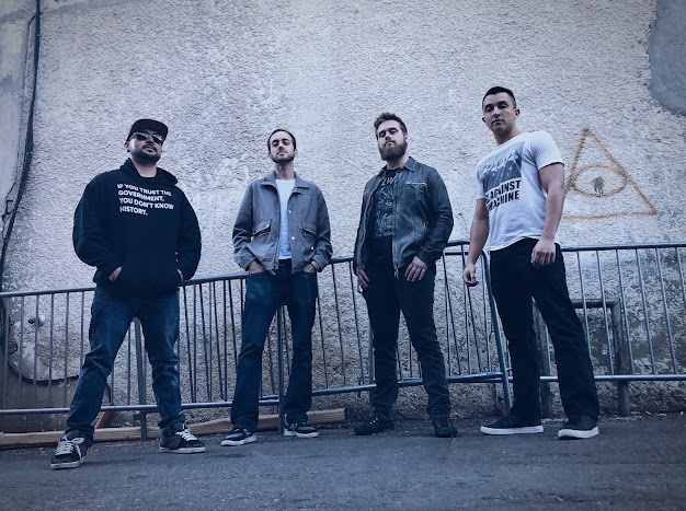 Band Biographies: THOUGHTCRIME