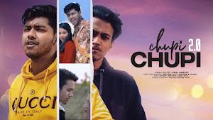 Chupi Chupi Bolo 2.0 Lyrics (চুপি চুপি বলো) Nur Nobi | Autanu Vines
