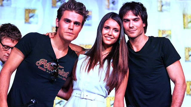 'The Vampire Diaries' Why Nina Dobrev Left After Season 6