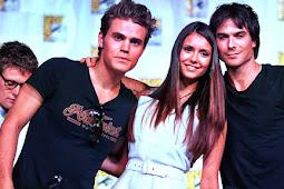 'The Vampire Diaries' Why did Elena Leave Vampire Diaries in Season 6