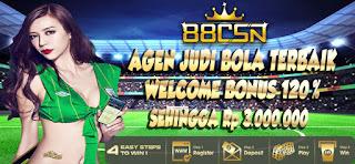 Keunggulan Dalam Bermain Taruhan Situs Judi Bola Sbobet Jelita88 Bonus 120% Untuk Member Baru