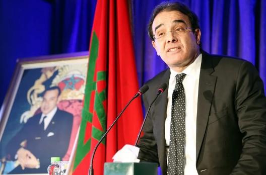 بنعتيق: المكانة المتميزة للملك محمد السادس تخيف النظام الجزائري