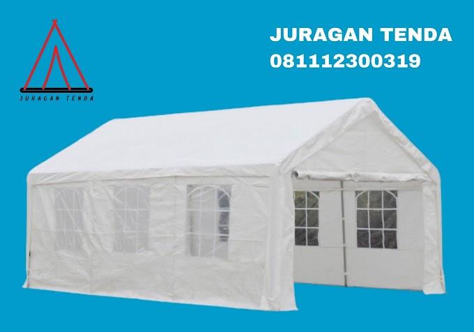 Sewa dan Jual Tenda Roder Terpercaya 081112520816