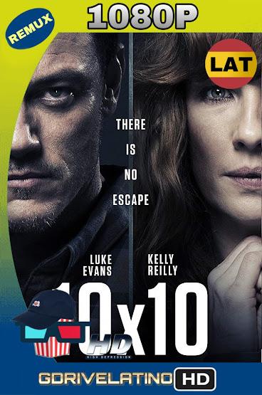 10×10 (2018) BDRemux 1080p Latino-Ingles MKV