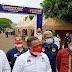 BP2MI Sematkan Duta Wisata Indonesia kepada PMI