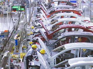 Loker Terbaru 2020 PT. Toyota Astra Motor (TAM) Untuk Berbagai Posisi