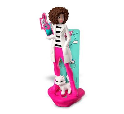 Барби ветеринар