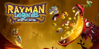 Ubisoft's Rayman Legends Definitive Edition launch on Nintendo Switch this September 12