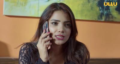 dunali web series actress priya mishra