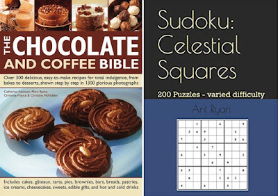 https://www.amazon.com/Chocolate-Coffee-Bible-Easy-Make/dp/1843095408