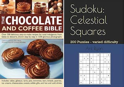 https://www.amazon.com/Chocolate-Coffee-Bible-Easy-Make/dp/1843095408