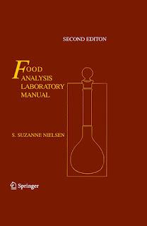 Food Analysis Laboratory Manual 2nd Edition
