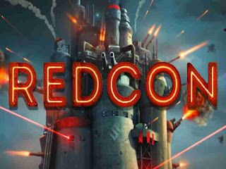 REDCON Game Free Download