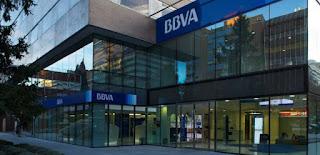 Banco BBVA en Manizales